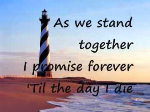 You are the love of my life - Sammy Kershaw