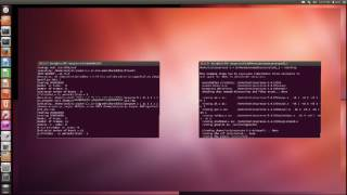 How to run quantum ESPRESSO and BoltzTraP on windows | Video