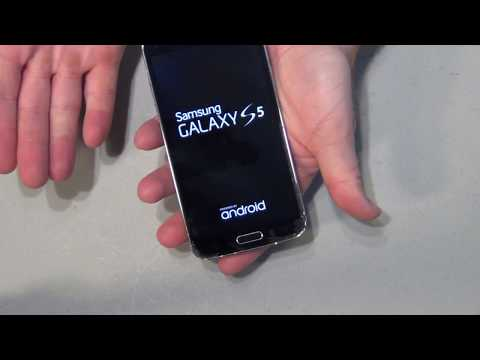 Samsung Galaxy S5 G900V USB port - Replacement Update