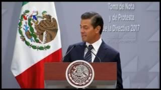 Presiden Trump Bersedia Runding Ulang NAFTA - Laporan VOA