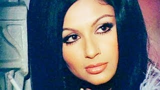 Teri Meri Yaari Badi Purani - Sanjeev Kumar - Sharmila Tagore - Charitraheen Songs - Asha Bhosle