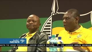 A look at Thabo Mbeki