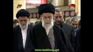 Prayer by Ayatollah Seyyed Ali Khamenei