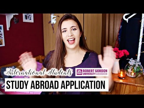Study Abroad in the UK - My Application Process 👩🏽🎓 (UCAS, Cambridge English & more!)