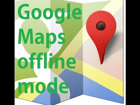 How to use Google Maps Offline on your Phone or Tablet