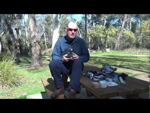 How to prevent blisters by AdventurePro