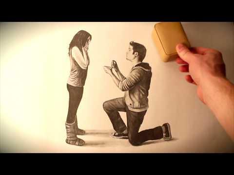 Marriage Proposal Video (Aaron Mondok)