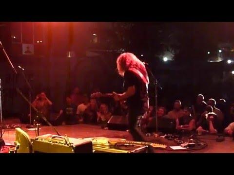 Chris Duarte - Body Language of a Guitar Hero