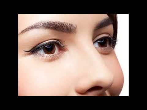 Home Remedy Sesame Seed Oil Helps To Regrowth Eyebrow Hair How And Thickens It