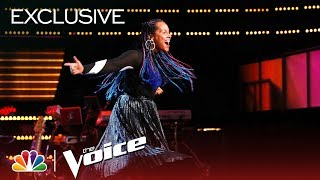 The Voice 2018 - Best of the Blinds (Digital Exclusive)