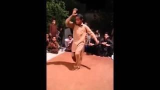 what a Balochi dance