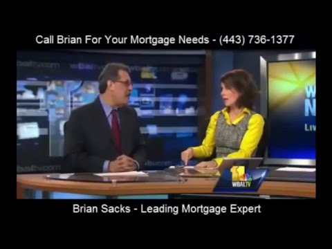 FHA Loan Limits Maryland | Brian Sacks Explains How FHA Loans Work