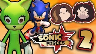 Sonic Forces: Other Sonic - PART 2 - Game Grumps