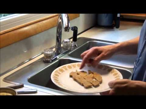 Soften bread, cakes, bagels using the Microwave
