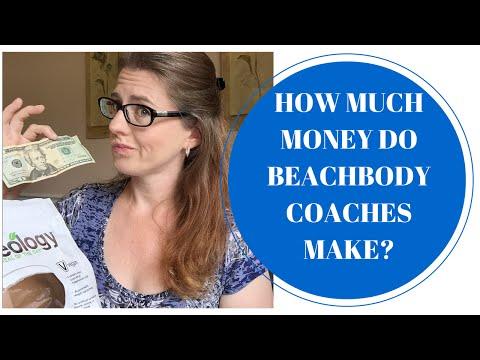 How Much Money Do Beachbody Coaches Make?