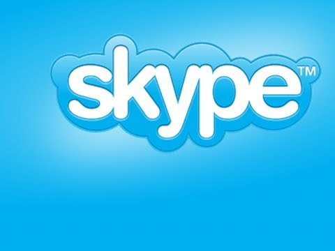 Tutorial/ HOW TO MAKE SKYPE WORK FASTER