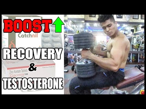 Cheapest Supplements From Chemist | Boost Testosterone & Recovery Fast