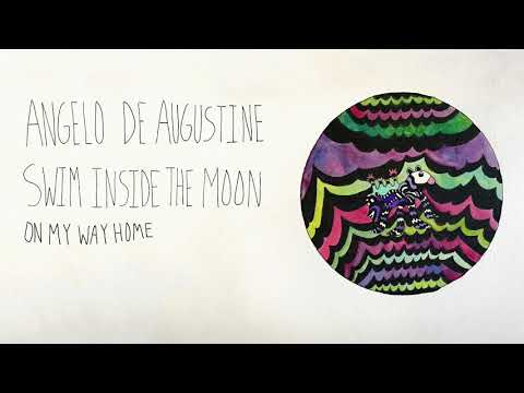 Angelo De Augustine - On My Way Home (Official Audio)