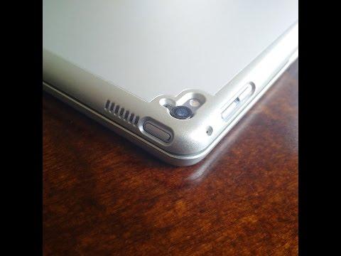 iPad Pro 9.7 Bluetooth Keyboard Case