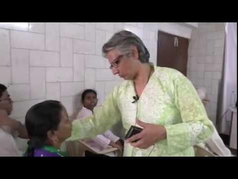 Medical Cure for Spondylitis By Dr. Sonal Motta on Health HELP Talks