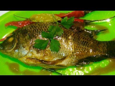 Resep Pindang Ikan Nila