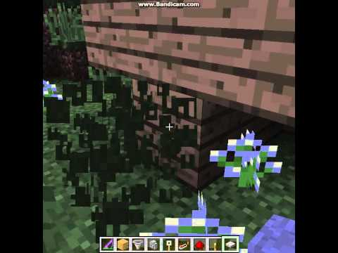 how to build a fish farm in minecraft 1.8