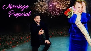 💍Marriage Proposal at Birthday Party💃