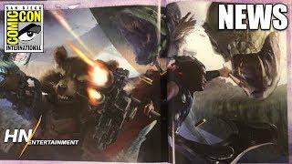 Download Thor Originally Fought Midgard Serpent For Stormbreaker In Avengers: Infinity War Video