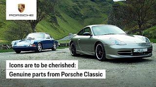 Porsche Classic: What Makes an Icon