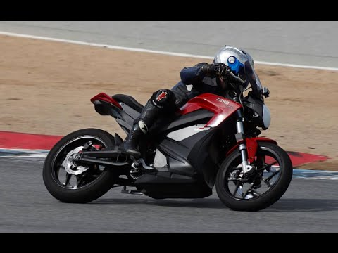 Electric Motorcycles: The Future of Racing