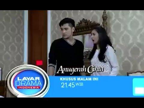 Arka & Naura Kaget, Baim Hilang! : Anugerah Cinta RCTI 31 Desember 2016