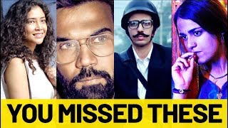 18 Best Bollywood Movies of 2018 That You Completely Missed