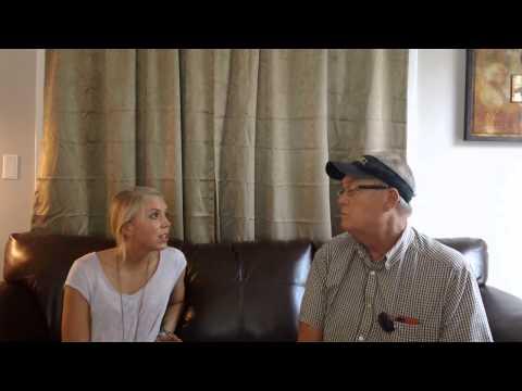 Brit Willson interviews Jeff Carlton