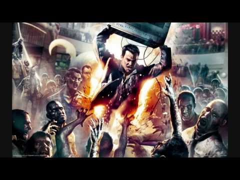 Deadrising Original Soundtrack #22 Mall Music 3