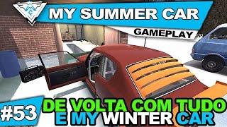 my summer car pt br Videos - votube net