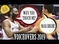 FUNNIEST NBA VOICEOVERS 2019 *NEW (MUST WATCH ASAP)  MP3