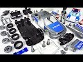 Villain Broke Car Robocar Poli Tayo Repair With Revell Police Car Assembly Model Kit DuDuPopTOY
