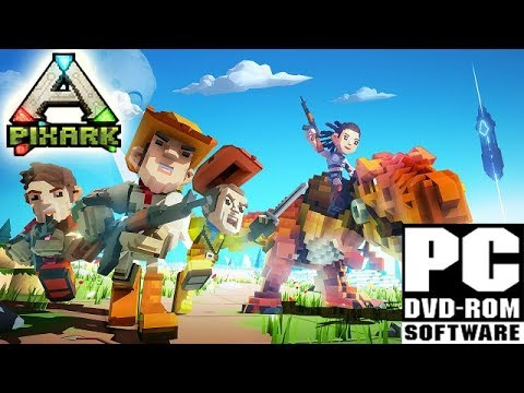How To Download PixARK For Free on PC! (Fast & Easy)