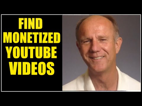 How To Find 100s Of Monetized YouTube Videos Using Veeroll