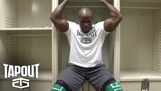 """Tapout """"Pre-Match Moments"""""""