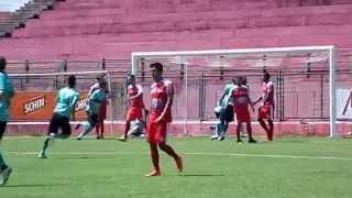 Gol Atacante Jefferson Assis - Acp 0 X 2 Coritiba - 2ª Fae Taça Fpf No Ww Em 20.09.15