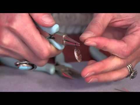 Craft Class: Jewelry Making 101
