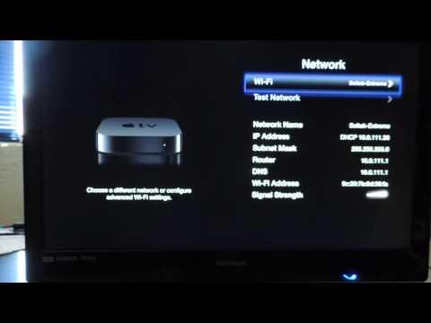 *ACTUALIZADO* Configurando Apple TV para acceder Netflix Americano / HULU desde Mexico