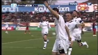 "Pablo Garcia PAOK "" Ο ΗΓΕΤΗΣ """