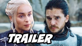 Game Of Thrones Season 7 Episode 4 Trailer Breakdown