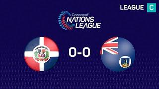 #CNL Highlights - Dominican Republic 0-0 Montserrat