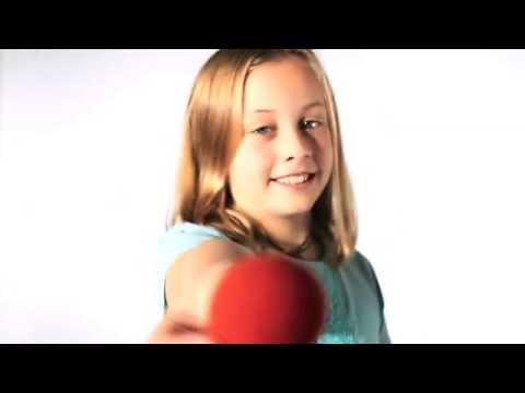 Help cure kids like Jorja with a red nose - Red Nose Day 2014