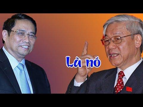 Chối tội, Ng.uyễn Ph.ú Tr.ọng tung bằng chứng tố cáo Phạm Minh Chính là thủ phạm vụ đặc khu