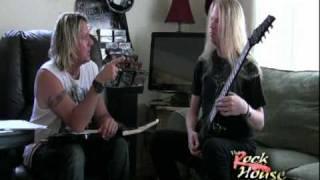 Jeff Loomis  John Mccarthy How A Rock House Guitar Lesson Is Born