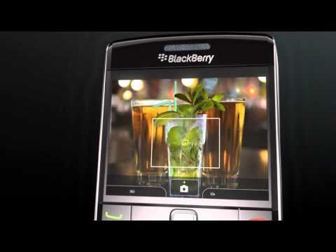 BlackBerry shop spot (no sound) - BBM + Facebook top app + T-Mobile Instant E-mail